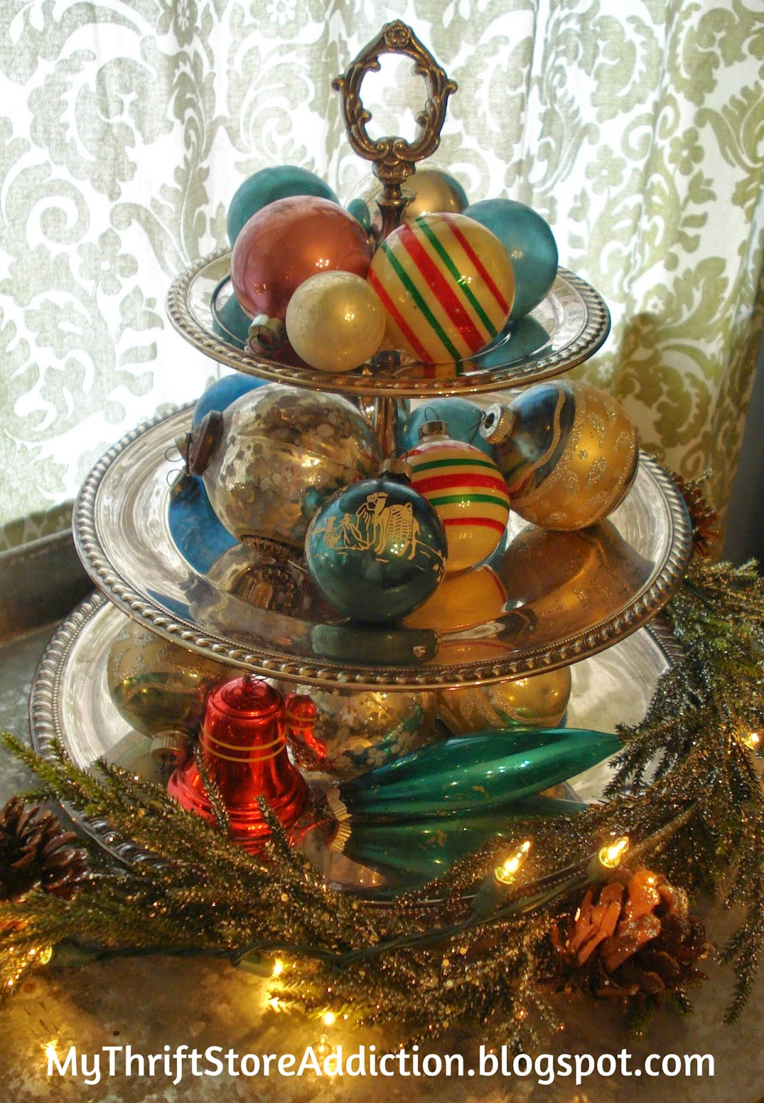 Thrifty Christmas tips