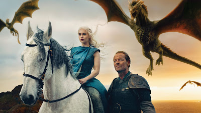 Serie Game of Thrones