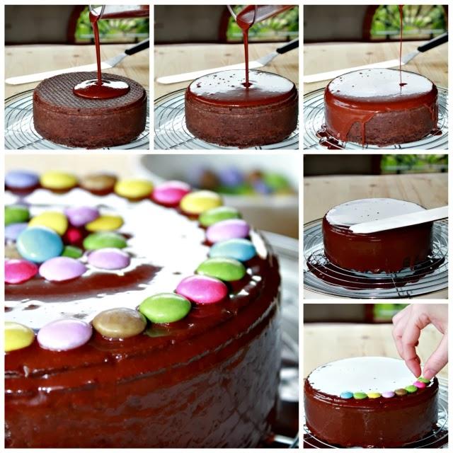 Torta Antonia Sweetcorner