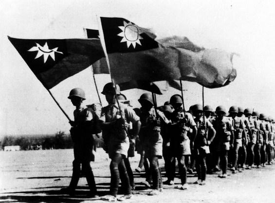 Kronologi Sejarah Pergerakan Nasionalisme di China