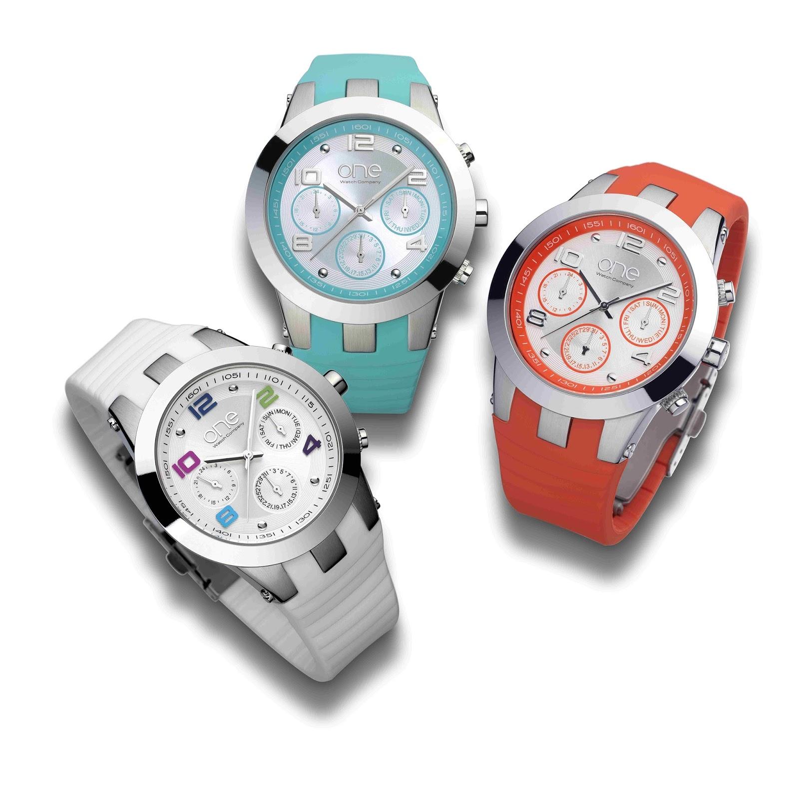 c56ea101ff7 Estação Cronográfica  Chegado(s) ao mercado - relógios One Balance