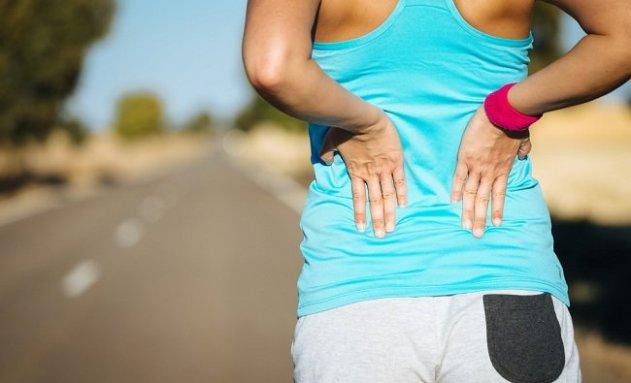 5 Olahraga Ini Wajib Dihindari Para Penderita Sakit Pinggang