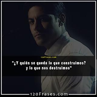 Carlos Rivera casmia blanca
