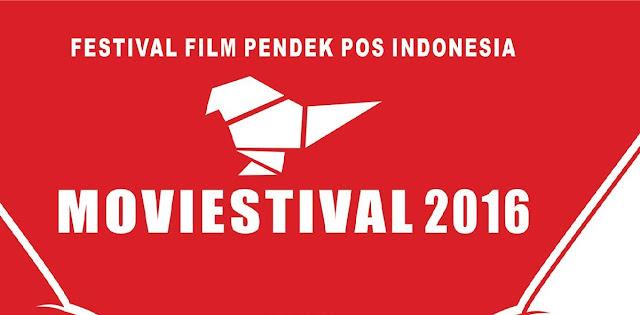 Moviestal 2016 Come Back! Ajang Kompetisi Buat Filmaker Indonesia