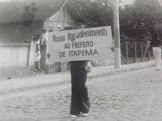 Arquivo Histórico de Itapema galeria de vídeos