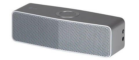 LG Music Flow P7 Bluetooth Portable Speaker
