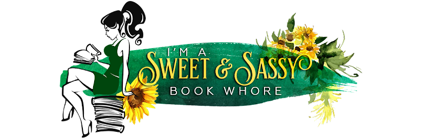 I'm A Sweet And Sassy Book Whore