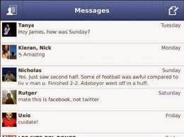 Download Aplikasi Facebook Terbaru Untuk Hp Nokia C3