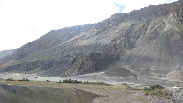 Leh Ladakh Bike Trip and Nubra Valley