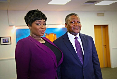 "Watch Episode 2 of ""My Worst Day With Peace Hyde"" Africa's Richest Man Aliko Dangote and his fight to build the largest Cement factory in the world"
