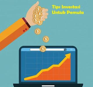 Tips Investasi Pasar Saham Untuk Pemula