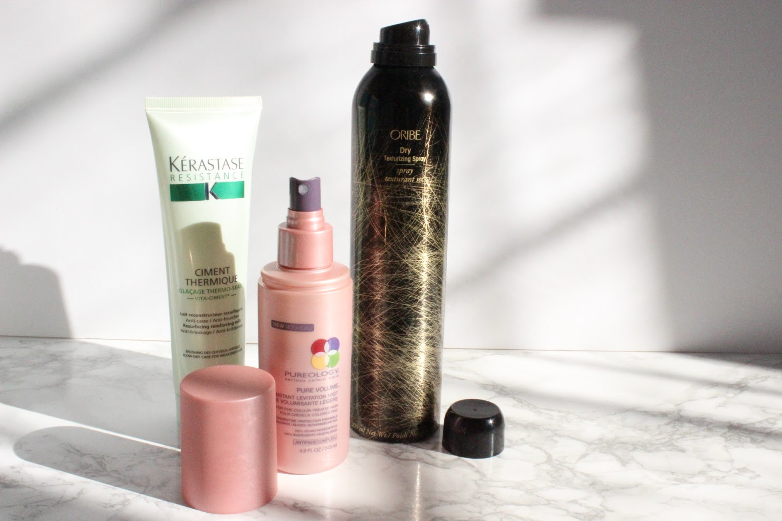 My Haircare Routine for Fine Hair