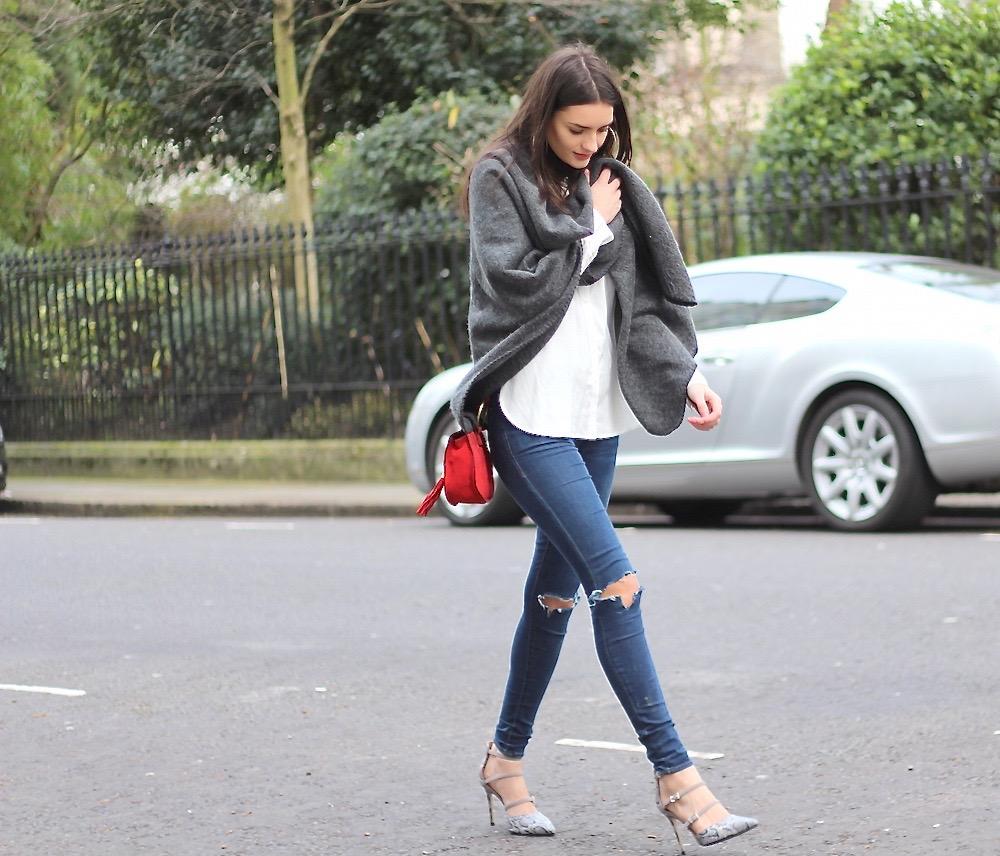 uk blogger street style peexo