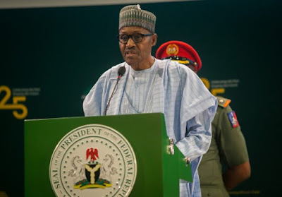 President Buhari: count him out of Benue political crisis
