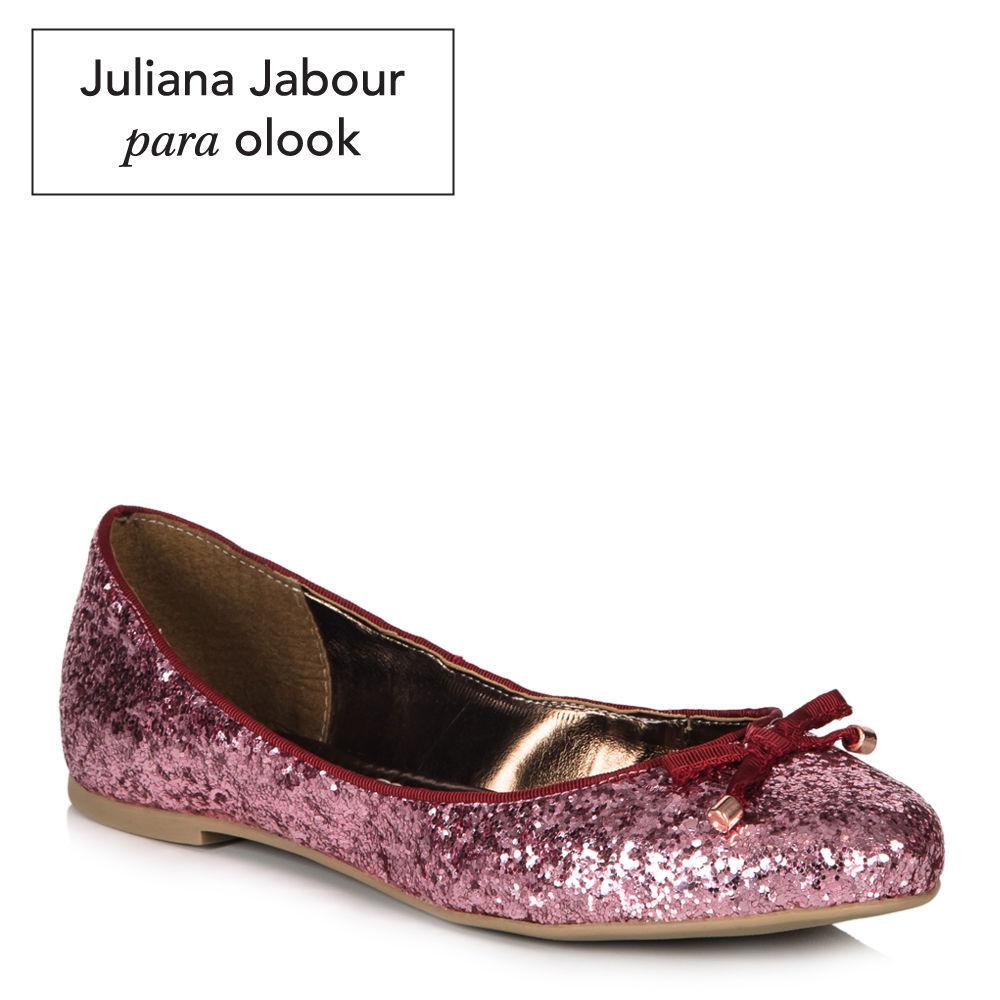Sapatos baratos e bonitos em liquidação na Olook