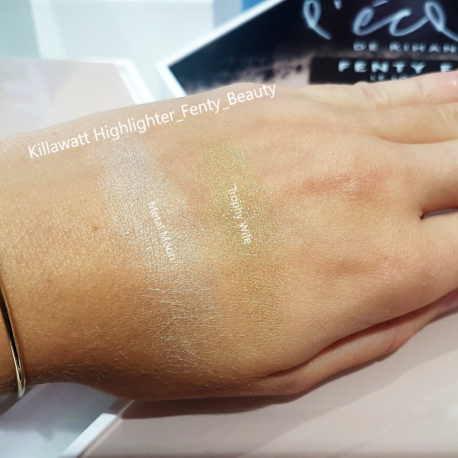 revue-fenty-beauty-killawatt-freestyle-highlighter-swatch_sephora_code_promo_mama_syca_beaute