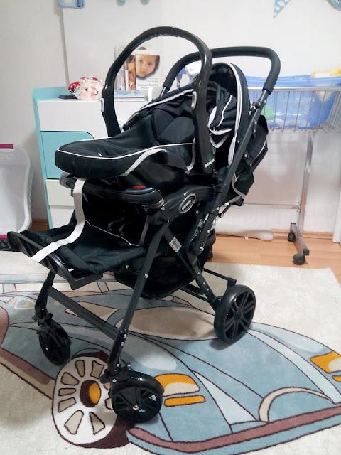 Tavsiye Bebek Arabası Markası: Beneto
