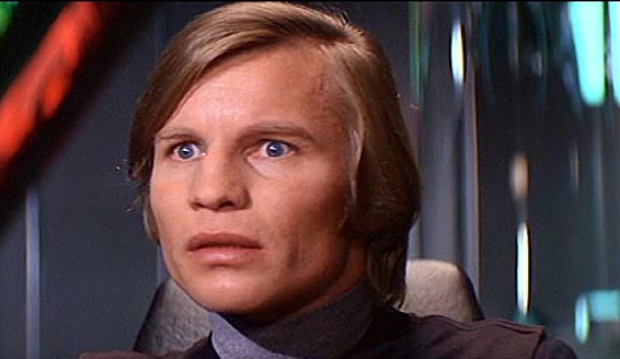 Logan-6  Michael York ...