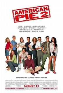 Baixe Tudo Aqui!: Saga American Pie – Coleção 1.2.3.4.5.6.7.8 DVDRi Torrent