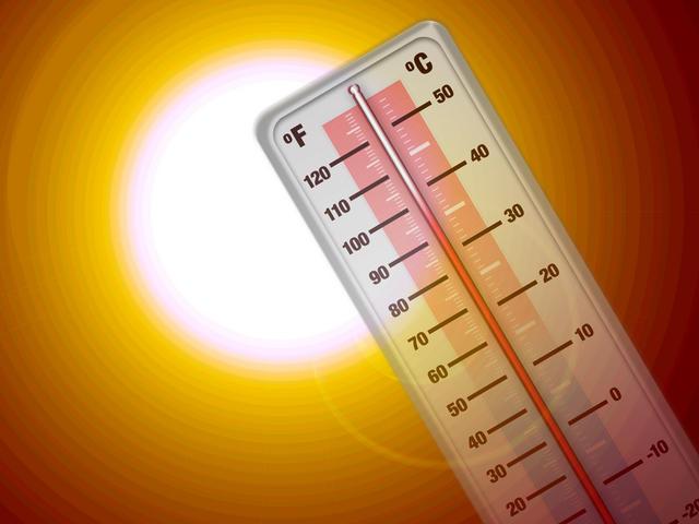 Sekolah TUTUP Cuaca Panas jika SUHU LEBIH 37 DARJAH CELCIUS Lebih 72 Jam