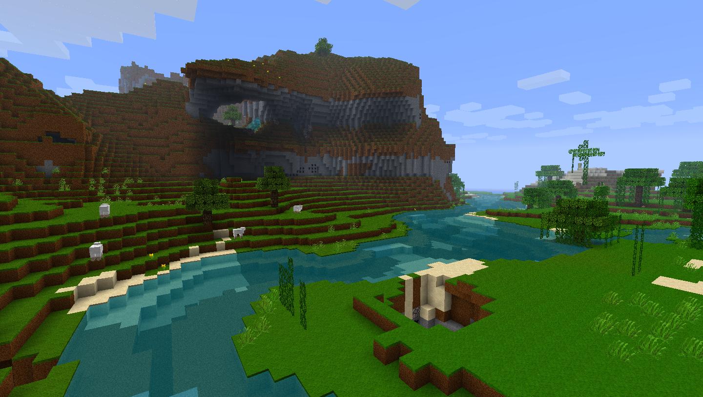 Fr-Minecraft: NylPack32X32