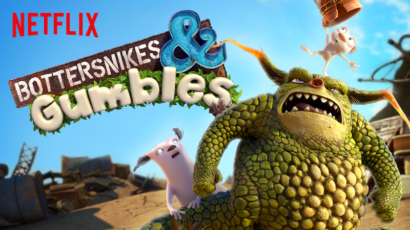 Image Result For Bottersnikes And Gumbles