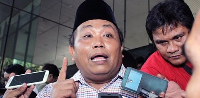 "Spanduk ""Tol Jokowi"" Muncul Karena Semangat Ganti Presiden 2019 Semakin Menguat"