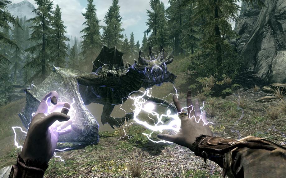 Download Game The Elder Scrolls V Skyrim Legendary Edition