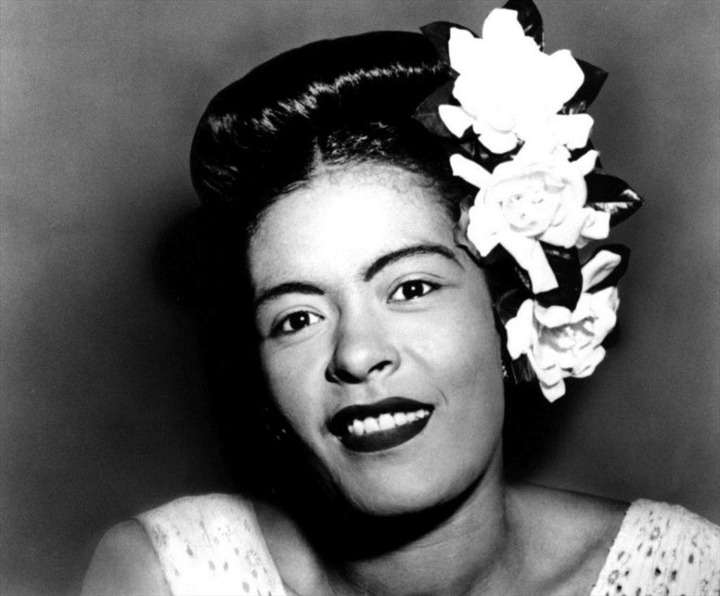 billie holiday - photo #3