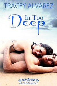 Book 1: In Too Deep (Currently FREE)