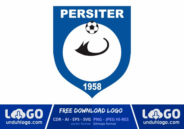 Logo Persiter Ternate