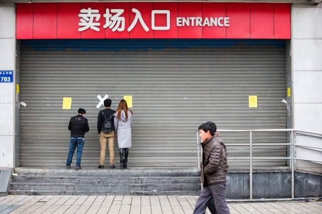 Công ty Hàn Quốc điêu đứng vì Trung Quốc trả đũa vụ triển khai THAAD