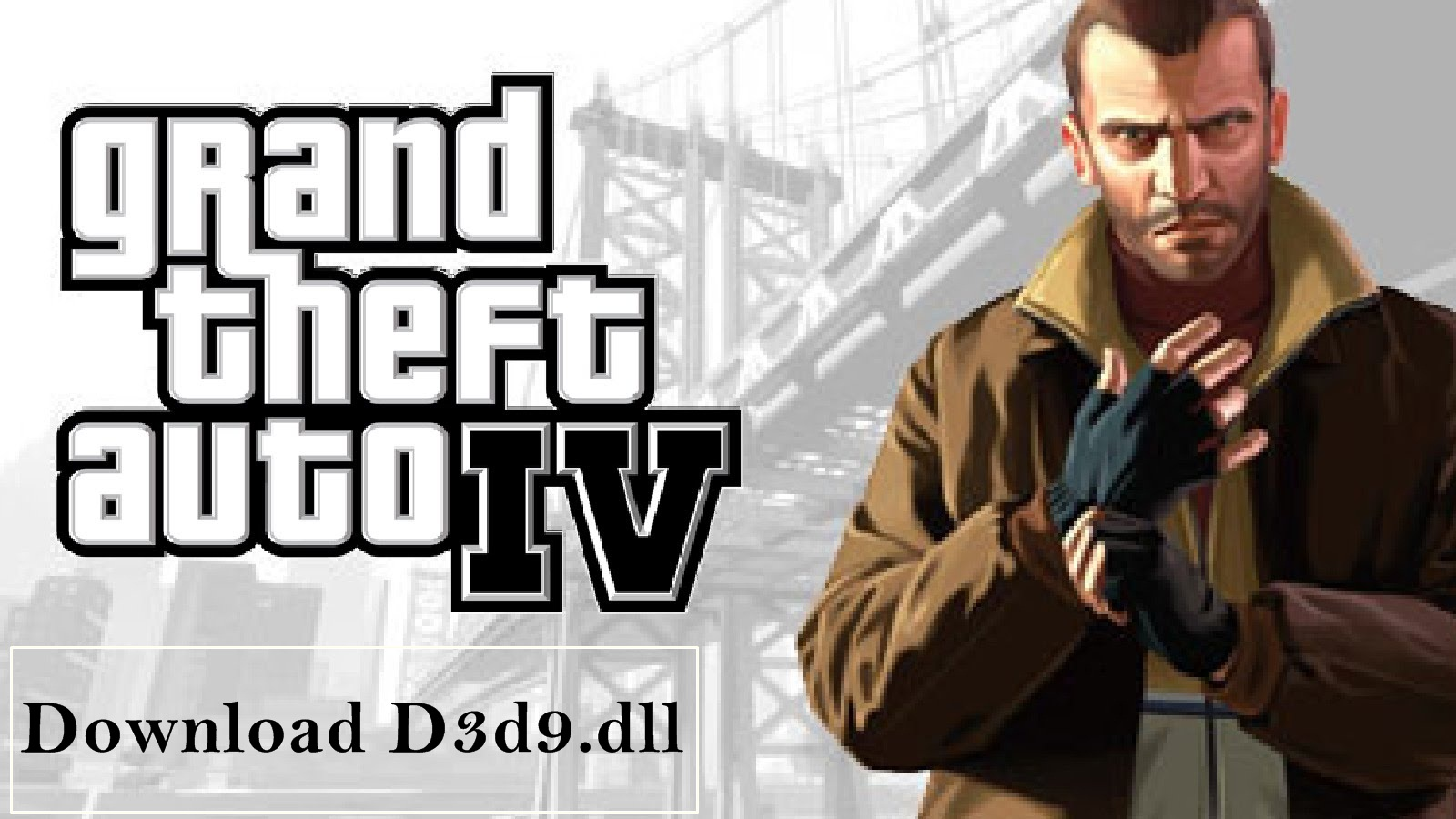 Download d3d9. Dll for gta 4 windows 10, 7, 8, xp, vista | download.