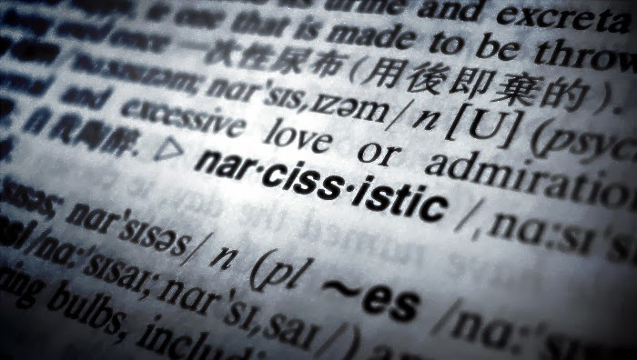 Ways To Deal With A Narcissist