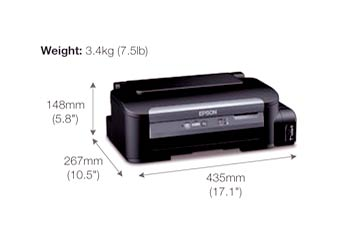 Epson M100 Series Driver Free Download