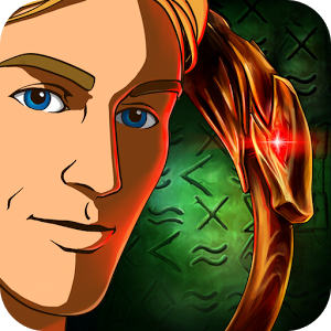 Broken Sword : Serpent's Curse Data Apk Paid Version