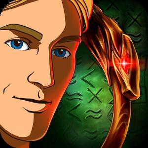 Broken Sword : Serpent's Curse Data Apk Paid Version