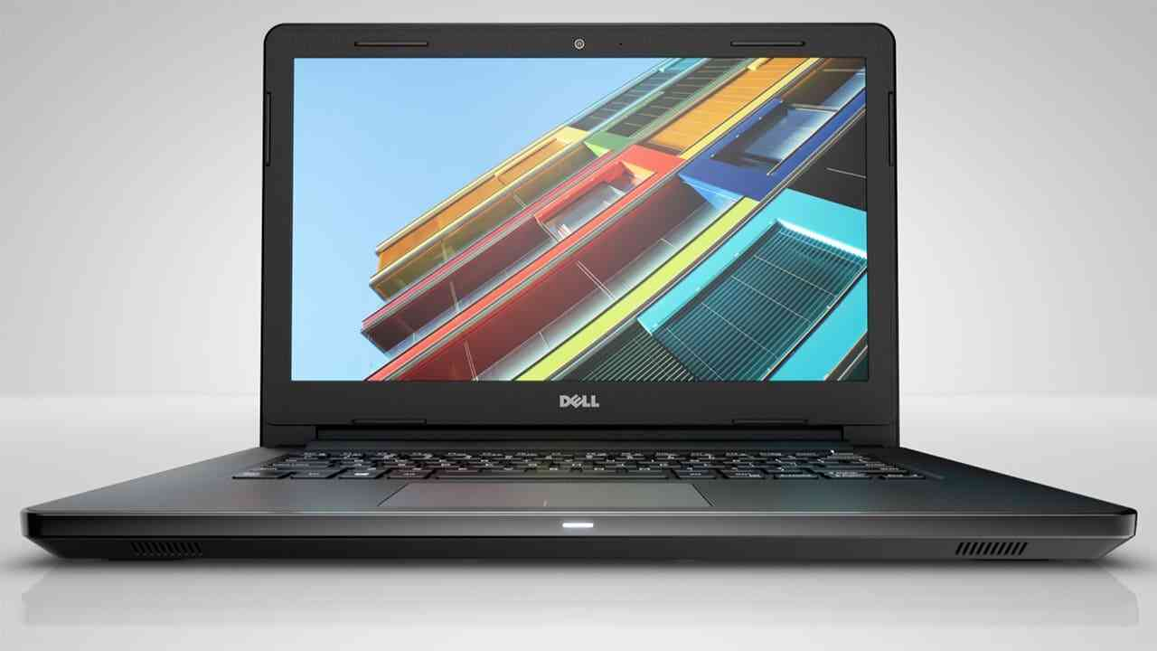 Laptop Dell 3476