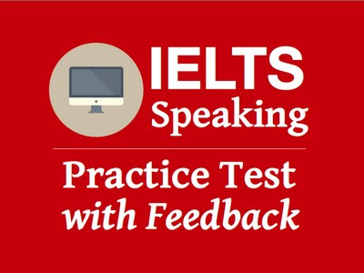 Tips IELTS of Feedback