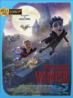 El pequeño vampiro(2017)HD [1080p] Latino [GoogleDrive] SilvestreHD