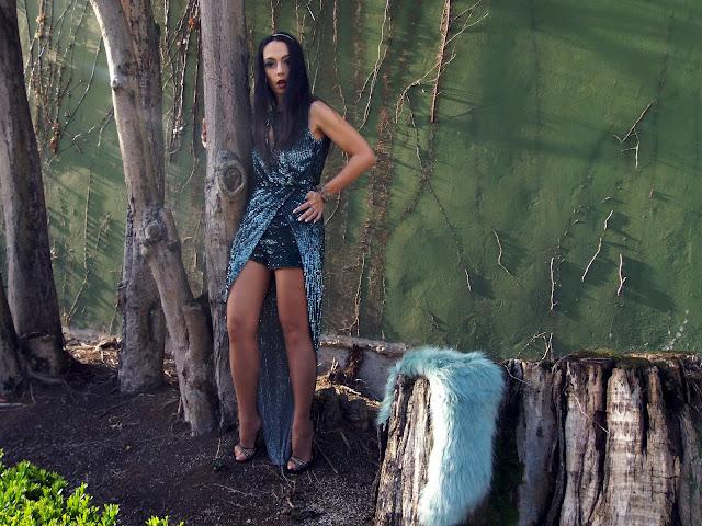 fashion, moda, look, outfit, blog, blogger, walking, penny, lane, party, sequin, inspiration, trendy, cool, fantasy, elegant, chic, photo,  foto, photography, model, fiesta, navidad, nochevieja