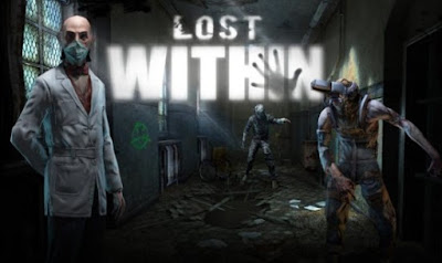 Lost Within APK + Data free on Android