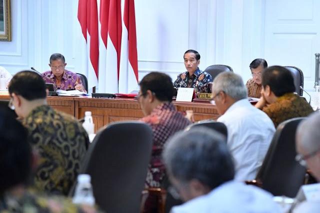 Miris, Tak Satu pun Menteri Jokowi Laporkan Kekayaan ke KPK