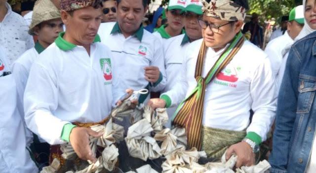 Muhaimin Iskandar Minta Menteri Susi Tinjau Pelarangan Penangkapan Bibit Lobster