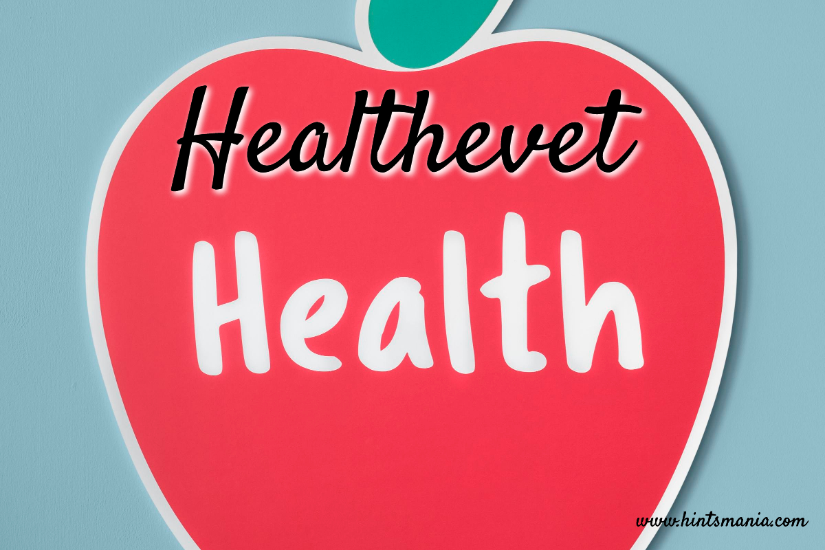 Healthevet - All information