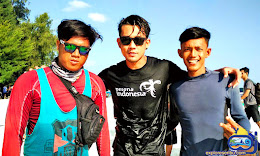 program mytrip my adventure pulau harapan