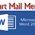 How to Use Mail Merge in Microsoft Word 2016
