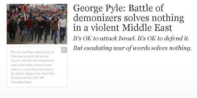 Salt Lake City Tribune editor denies piece saying Jews are acting like Nazis is antisemitic Funer