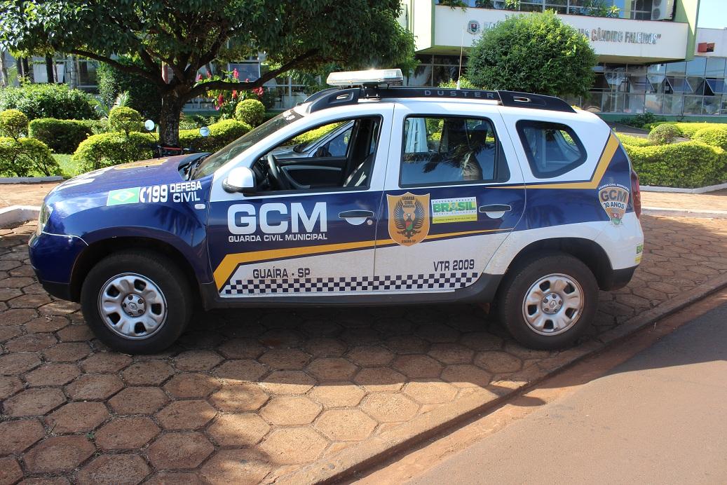 GCM de Guaíra SP assume parte da fiscalização de posturas