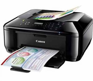 Canon Pixma MX439 driver download Mac, Windows, Linux